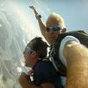 $54 Off Tandem Skydive in Fernandina Beach