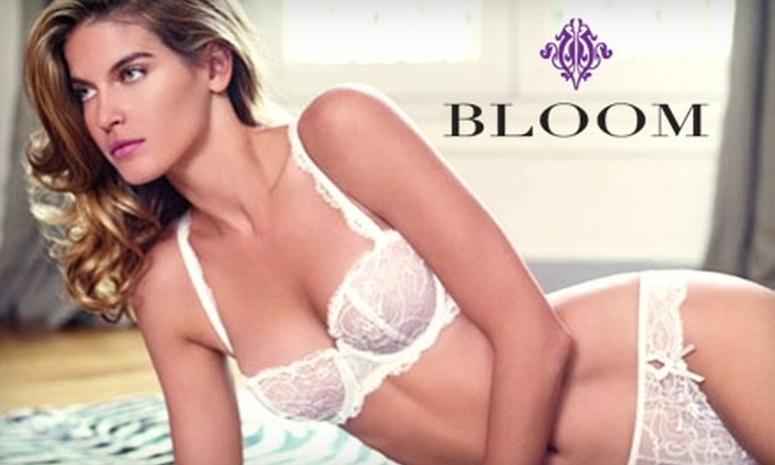 Bloom Lingerie - Hingham: $30 for $60 Worth of Lingerie and Intimate Apparel at Bloom Lingerie in Hingham
