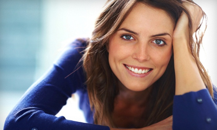 Colton Center for Facial Cosmetic Surgery - Lewis Medical Center: $149 for Up to 30 Units of Botox for Up to Two Areas at Colton Center for Facial Cosmetic Surgery in Novi (Up to $600 Value)