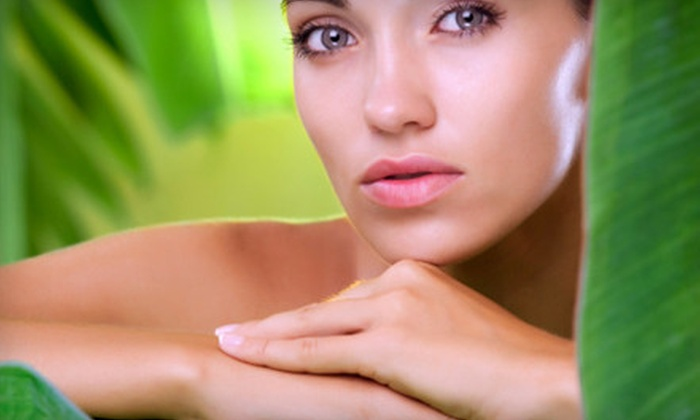 Allure Cosmetic Laser Center - Canyon Gate: One, Three, or Five IPL Photofacials at Allure Cosmetic Laser Center (Up to 76% Off)