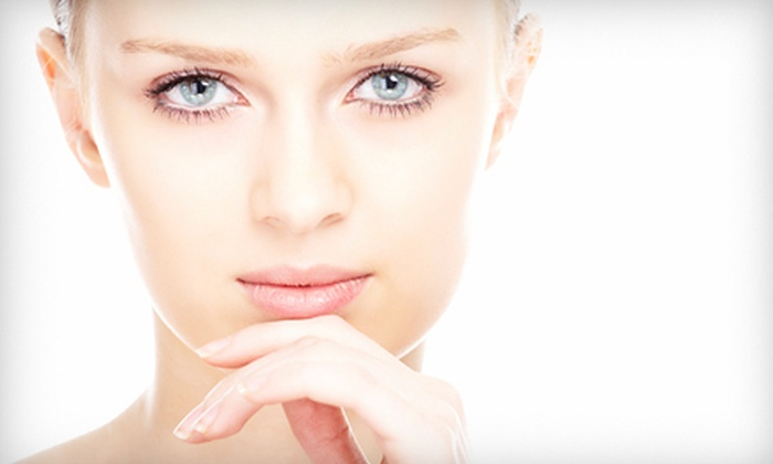 Newport Beach MedSpa - Newport Beach: One or Two IPL Photofacial Packages with Choice of Facial Treatment at Newport Beach MedSpa (Up to 77% Off)
