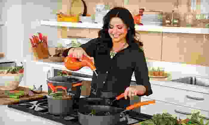 RachaelRayStore.com: $10 for $20 Worth of Cookware from RachaelRayStore.com