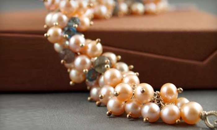 Bibelot - Downtown: $25 for $50 Worth of Jewellery and More at Bibelot