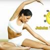 67% Off Classes at Juluka Yoga Studio