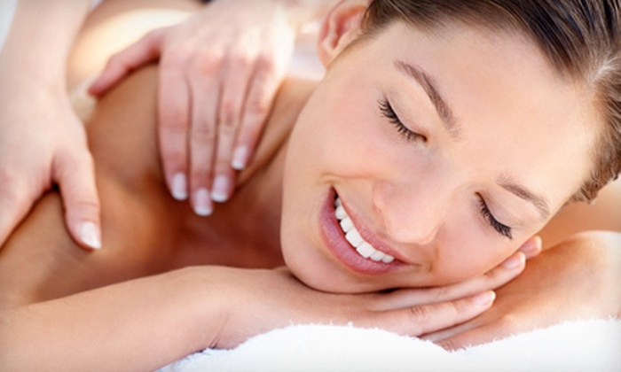 Body & Sole Reflexology - Manheim: 60-Minute Hot-Lava-Shell Massage or Spa Package at Body & Sole Reflexology in Lancaster (Up to 54% Off)