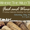 The Living Coast Discovery Center - Chula Vista: $45 Ticket to the Food and Wine Classic at the Chula Vista Nature Center on Saturday, May 15