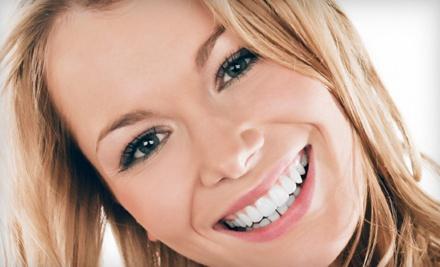 Watkin Dental Associates: Initial Invisalign Exam, X-Rays, and Impressions, Plus $1,000 Toward Full Teeth-Straightening Treatment - Watkin Dental Associates in Fitchburg