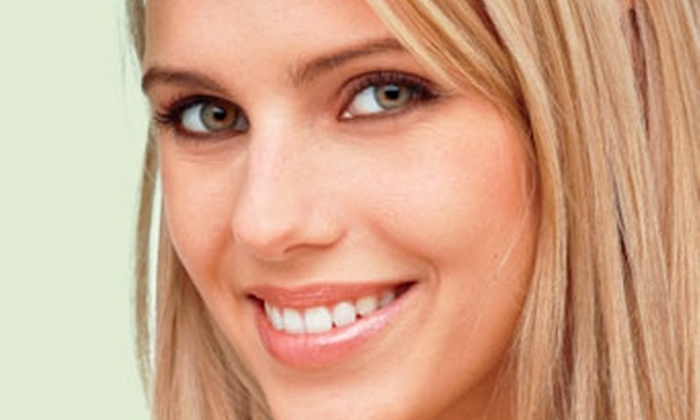 Greentree Dental Group - Columbus: $150 for Cleaning, Exam, X-rays, Whitening, and Sonicare Toothbrush at Greentree Dental Group (Up to $581.99 Value)