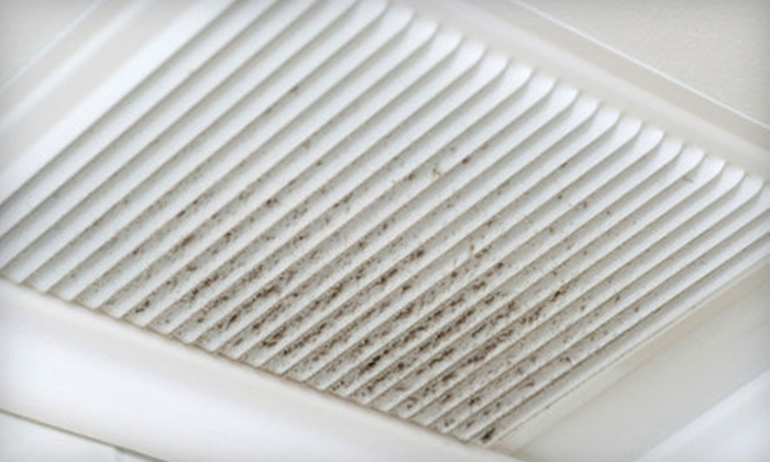 One Hour Heating and Air Conditioning Kansas City - Independence: Dryer-Vent or Air-Duct Cleaning from One Hour Heating and Air Conditioning (Up to 60% Off)