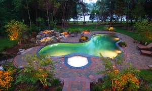 BR Design Build: $99 for a One-Hour Landscape-Architect Consultation ($289 Value) Plus $500 Credit from BR Design Build