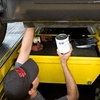Up to 72% Off Auto Services at Express Oil Change