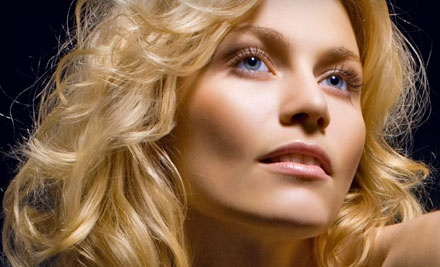 5 Tanning Sessions (a $30 value) - Hints Of Color Salon in Warner Robins