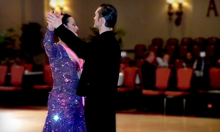 Fred Astaire Dance Studio - Jacksonville: $35 for One Private Ballroom-Dance Lesson and One-Month Membership at Fred Astaire Dance Studio (Up to $268 Value)