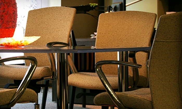 All Makes Office Equipment Company - Omaha: $25 for $50 Worth of New Office Furniture or $50 for $200 Worth of Pre-Owned Office Furniture at All Makes Office Equipment Company