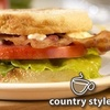 $4 for Café Fare at Country Style–Bistrodeli