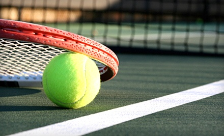 Spizzo Tennis: 2 Adult Clinic Sessions - Spizzo Tennis in Memphis