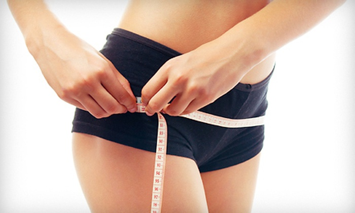 Youthful Addictions Esthetics - Westlake: One or Four Slimming Body Wraps at Youthful Addictions Esthetics (Up to 54% Off)