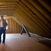 $10 for Attic-Insulation Inspection