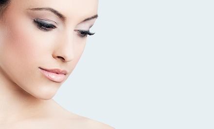 Mini Facial, Facial, or Men's Facial at Designer Skin of the Palm Beaches (Up to 76% Off)
