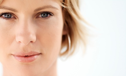 One or Three Diamond-Microdermabrasion Treatments at Happy Beauty Center (Up to 67% Off)