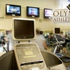 86% Off at Olympic Athletic Club