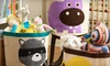 $10 for Eco-friendly Baby Accessories