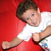 $4 for Admission to Indoor Play Center in Cary