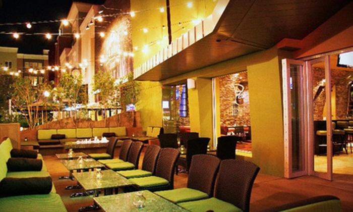 Presidio - Henderson: $15 for $30 Worth of Casual Gourmet Fare at Presidio in Henderson