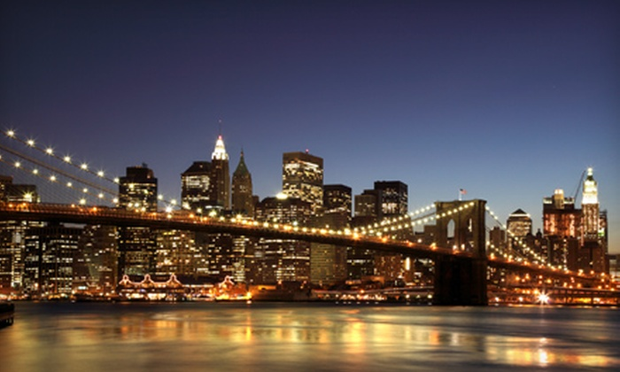 Pepito Gómez - Kips Bay: Manhattan Skyline Dinner Cruise with Musical Performance by Pepito Gomez. Two Dates Available.