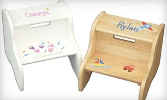 StorkGifts: $15 for $30 Worth of Personalized Baby Gifts from StorkGifts