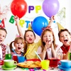 Half Off Party Supplies from Birthday Party Discounter