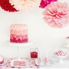 50% Off Customizable Candy and Dessert Bar from CLH Events