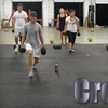 Up to 79% Off Six CrossFit Sessions