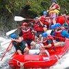 62% Off Whitewater Rafting in West Forks
