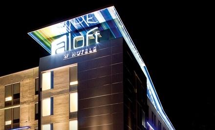 Aloft Milwaukee Downtown  - Aloft Milwaukee Downtown  in Milwaukee