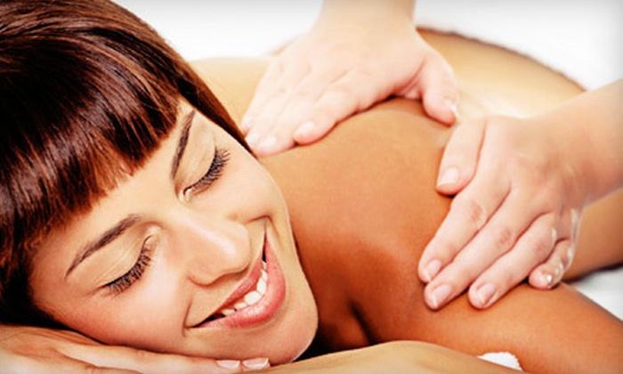Renew Day Spa & Salon - Shenandoah: 30- or 60-Minute Swedish Massage at Renew Day Spa & Salon (Up to 53% Off)