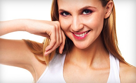 3 Laser Hair-Removal Treatments for a Small Area (a $1200 value) - Medwest Health and Aesthetics in Des Moines