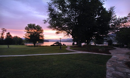 1-Night Stay for Two Adults and Up to Two Kids, Valid Jan. 1-Mar. 31, 2012 - The Ridges Resort & Marina in Hiawassee