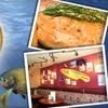 60% Off Surf and Turf at Piranha Joe's