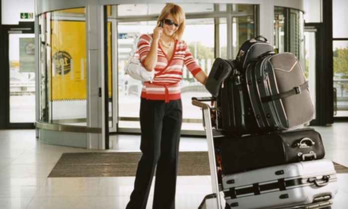 Luggage Unlimited - Multiple Locations: $30 for $60 Worth of Luggage and Travel Necessities at Luggage Unlimited