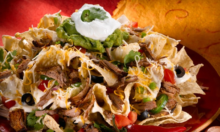 Juan Miguel's - Clinton Township: Mexican Meal and Drinks for Two or Four at Juan Miguel's in Clinton Township