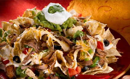 Mexican Meal for 2 (up to a $50 total value) - Juan Miguel's in Clinton Township