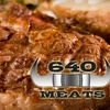 Half Off Gourmet Groceries at 640 Meats