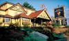 Ye Olde England Inne - Stowe: Overnight Stay at Ye Olde England Inne in Stowe. Three Options Available.