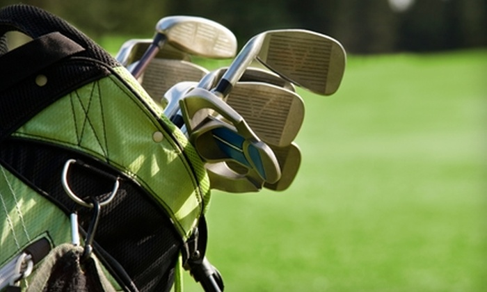 Nevada Bob's - Madison: $20 for $40 Worth of Golf Garb, Clubs, and Accessories at Nevada Bob's