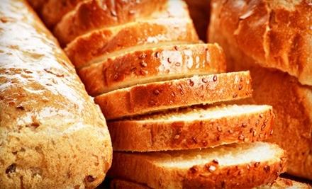 $10 Groupon to McGavin's Bread Basket - McGavin's Bread Basket in Winnipeg