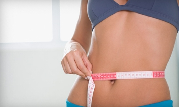 Beauty Body Beyond - Greensburg: $49 for a European Inch-Loss Body Wrap at Beauty Body & Beyond in Greensburg ($99 Value)