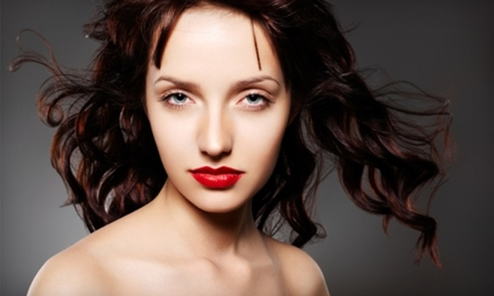Ami Salon - Downtown Scottsdale: $35 for $80 Worth of Services at Ami Salon in Scottsdale