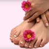 Half Off Mani-Pedi in Winter Haven
