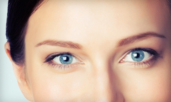 Prime Brows - West Hollywood: Two Eyebrow-Threading Sessions or One Bikini or Half Leg Wax at Prime Brows in West Hollywood (Half Off)